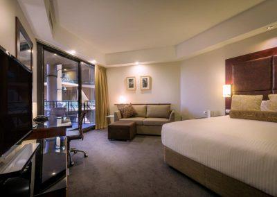 Amora Hotel Riverwalk – Melbourne