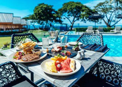 Coral Sea Resort – Soloman Island