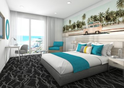 Rydges – Gold Coast Airport