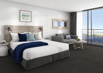 Abode Hotel – Malua Bay