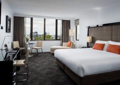 The Park Hotel – Brisbane