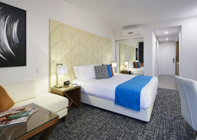 The Sebel Aire Apartments – Perth