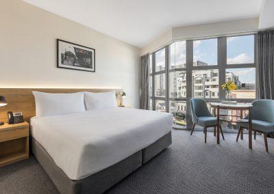Oaks Wellington Hotel – NZ