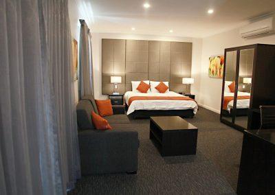 The Abbott Boutique Hotel – Cairns