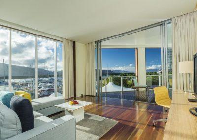 Shangri-La Hotel – Cairns