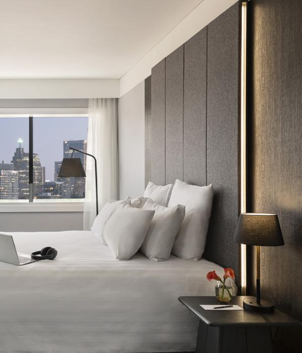 Hotel Interiors Resort Furniture