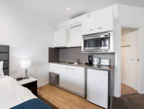 Quayside Mantra Port Macquarie Hotel Interiors