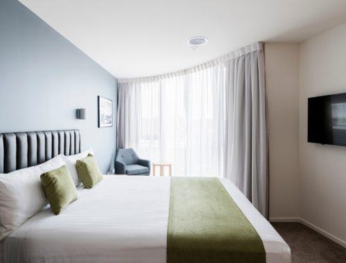 Abode Kingston Hotel Interiors