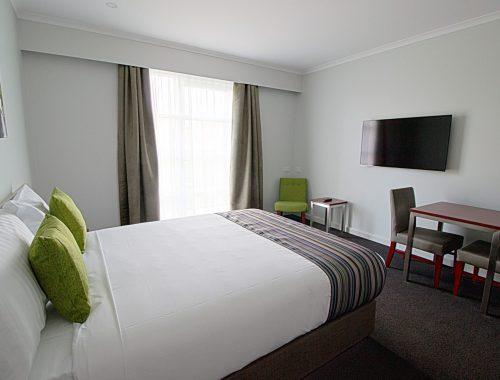 Adobe Narrabundar Hotel Interiors