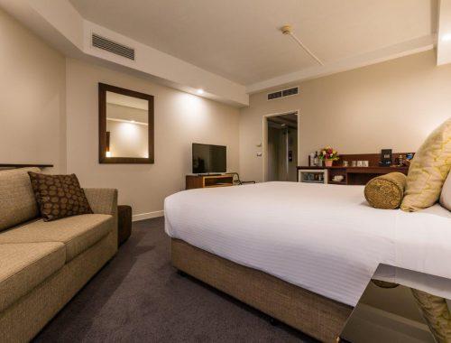 Amora Hotel Riverwalk Melbourne Hotel Interiors