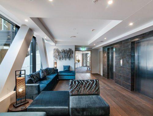 Ramada Queenstown Hotel Interiors