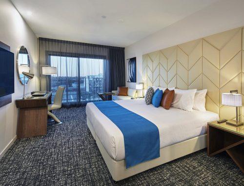 The Sebel Aire Apartments Perth Hotel Interiors