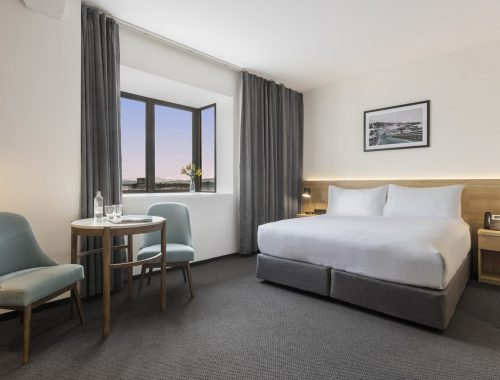 Oaks Wellington Hotel New Zealand Hotel Interiors